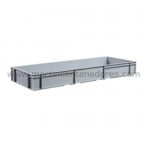 Caja plástica 1000x400x120 mm