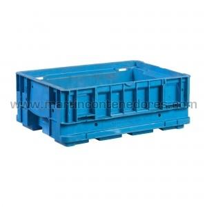 Caja plástica C-KLT...