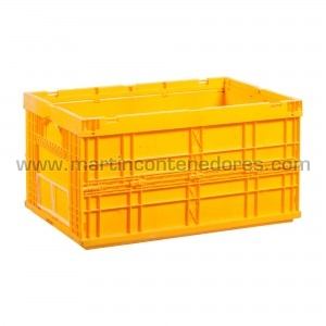 Foldable box...