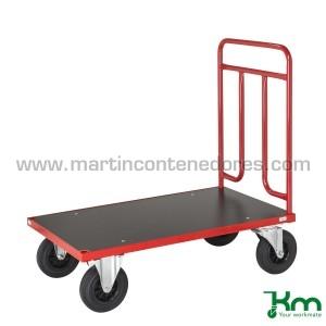 Platform trolley with 1...