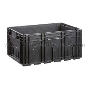 Plastic box ESD R-KLT 6129...
