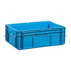 Plastic box Galia-Odette...