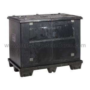 Eko-Pack 1200x800x1000/830 mm