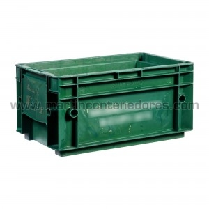Plastic box R-KLT 3215...