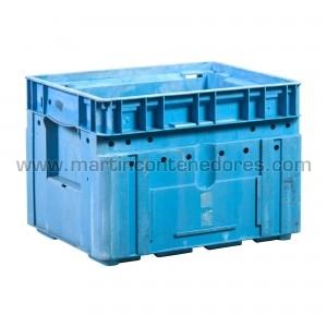 Caixa plástica C-KLT 4328...