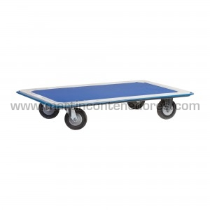 Chariot roulant 735x480 mm...