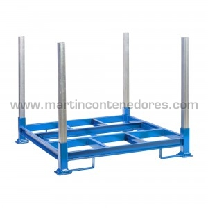 Manurack 1170x1170x1030 mm...