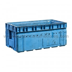 Plastic box C-KLT 6428...