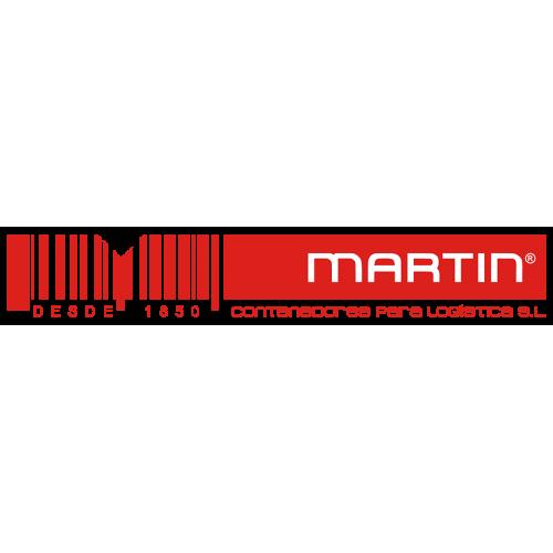 Martin Contenedores Para Logística, S.L.